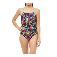 Maru Womens Starlight Pacer Speed Back Swimsuit
