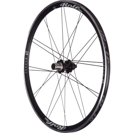 Ghost Tandem Disc Clincher Rear Road Wheel
