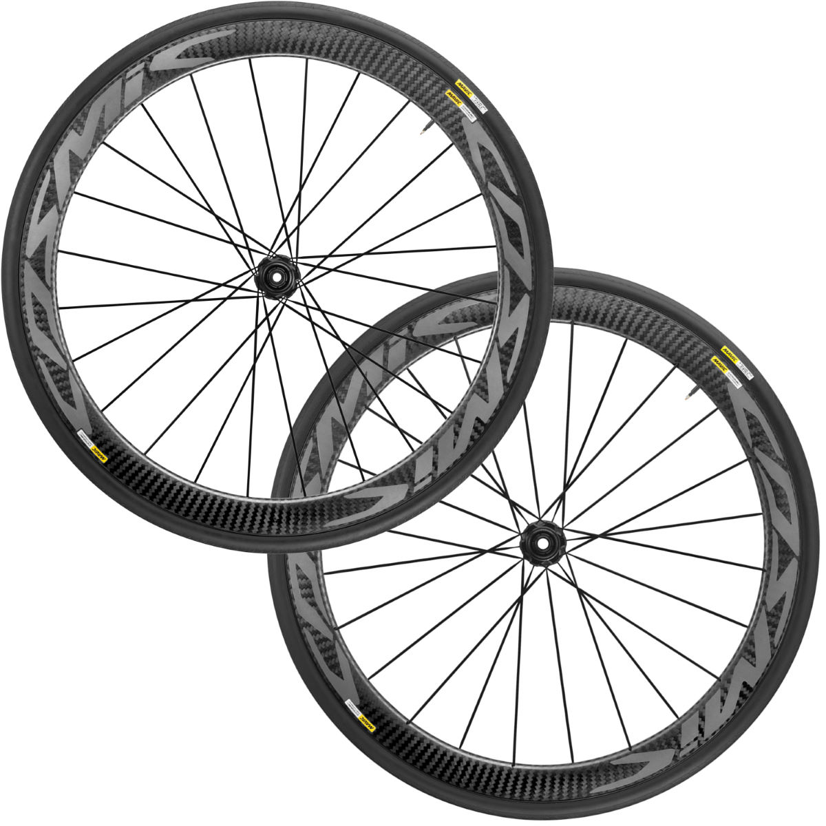 Wheel set Mavic Cosmic Pro Carbon Disc CL - Competition wheels