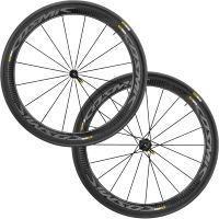 Mavic Cosmic Pro Carbon Exalith Road Wheelset