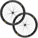 Mavic Cosmic Pro Carbon SL Disc T Wheelset