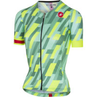 Castelli Free Speed Race triatlonshirt voor dames