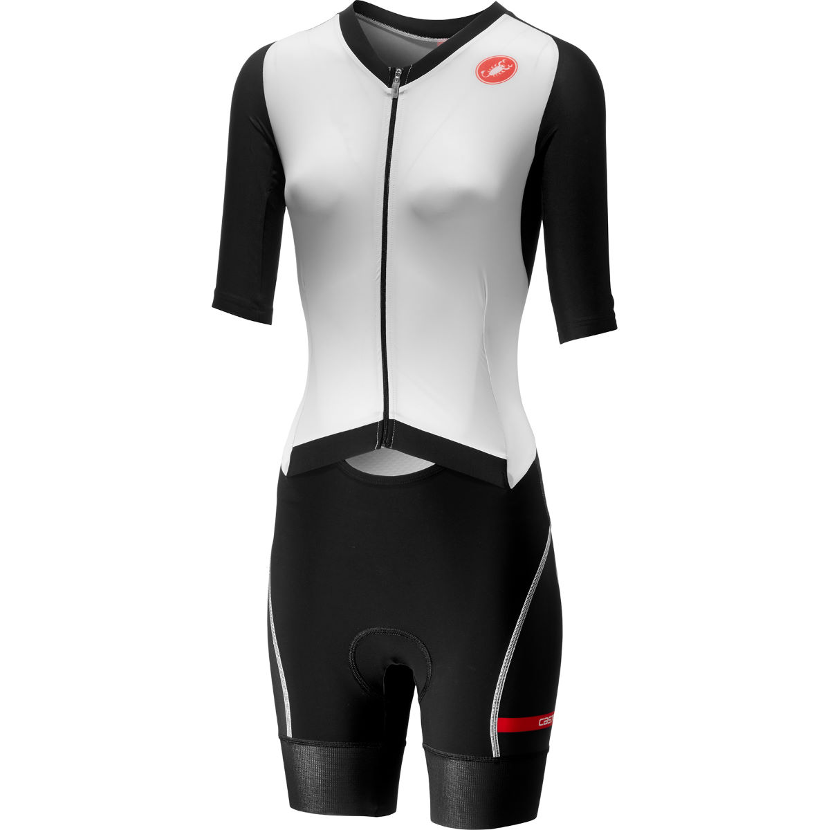Castelli Women's All Out Speed Suit   Tri Suits