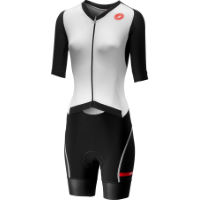 Traje de triatlón Castelli All Out Speed para mujer
