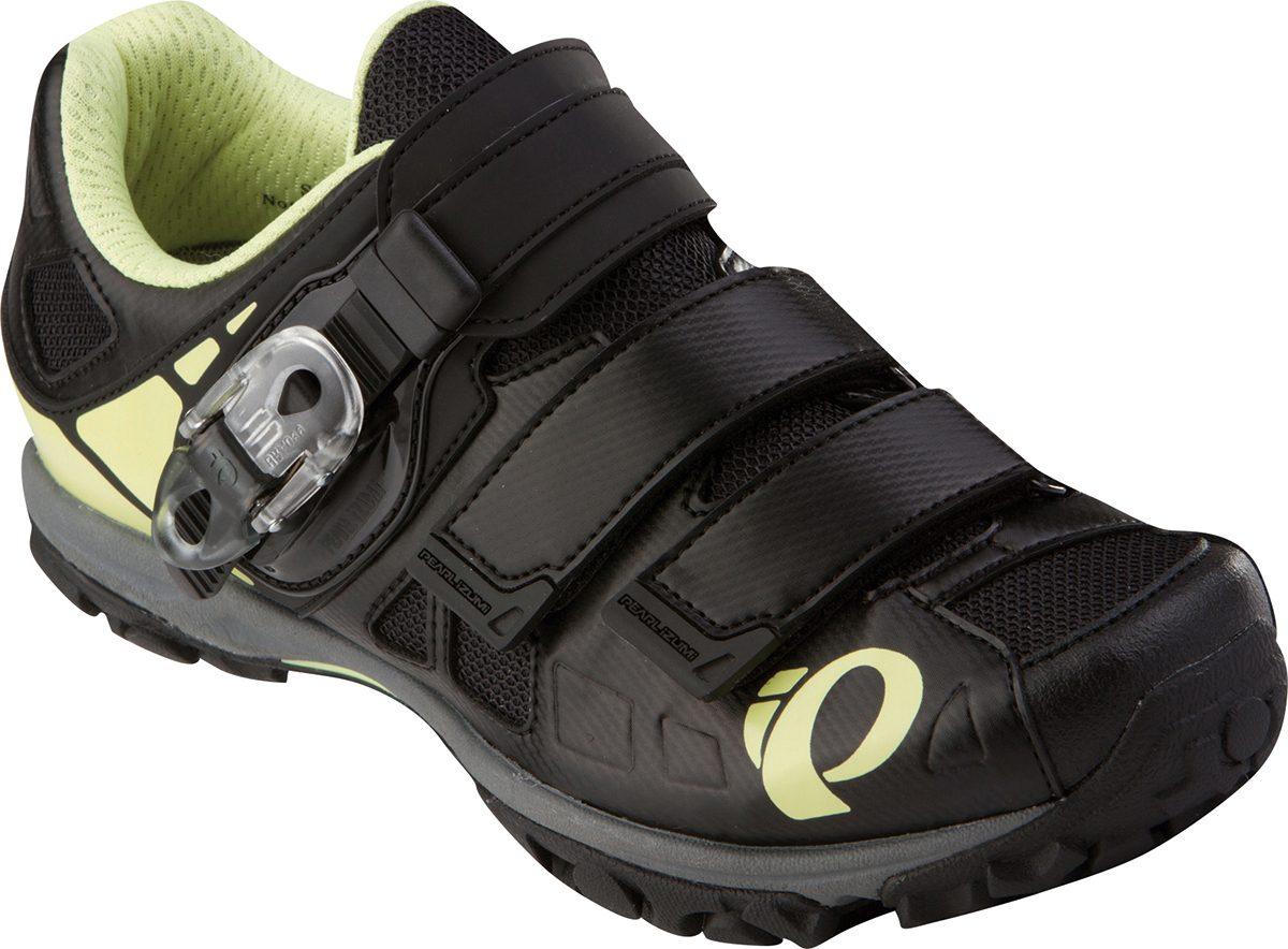 Pearl Izumi Women's X-Alp Enduro IV Shoes | Shoes and overlays