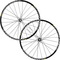 Mavic Crossmax Elite MTB Wheelset