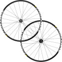 Mavic Crossmax MTB Wheelset
