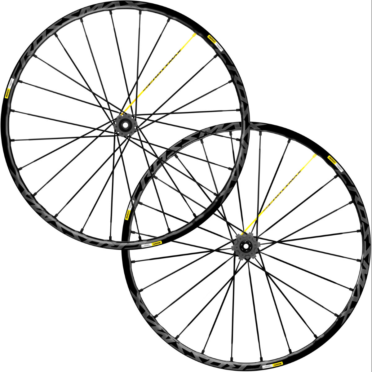 Mavic Crossmax Pro MTB wheelset (XD) - Wheel sets