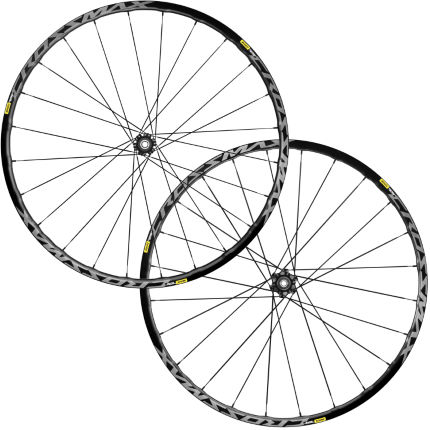 Mavic Crossmax Elite Boost MTB Wheelset