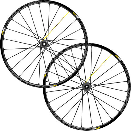 Mavic Crossmax Pro Boost MTB Wheelset