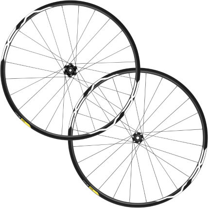 Mavic XA Light XL MTB Wheelset