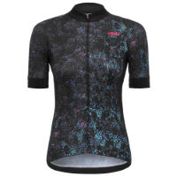 dhb Aeron Speed Womens Short Sleeve Jersey - Nebula