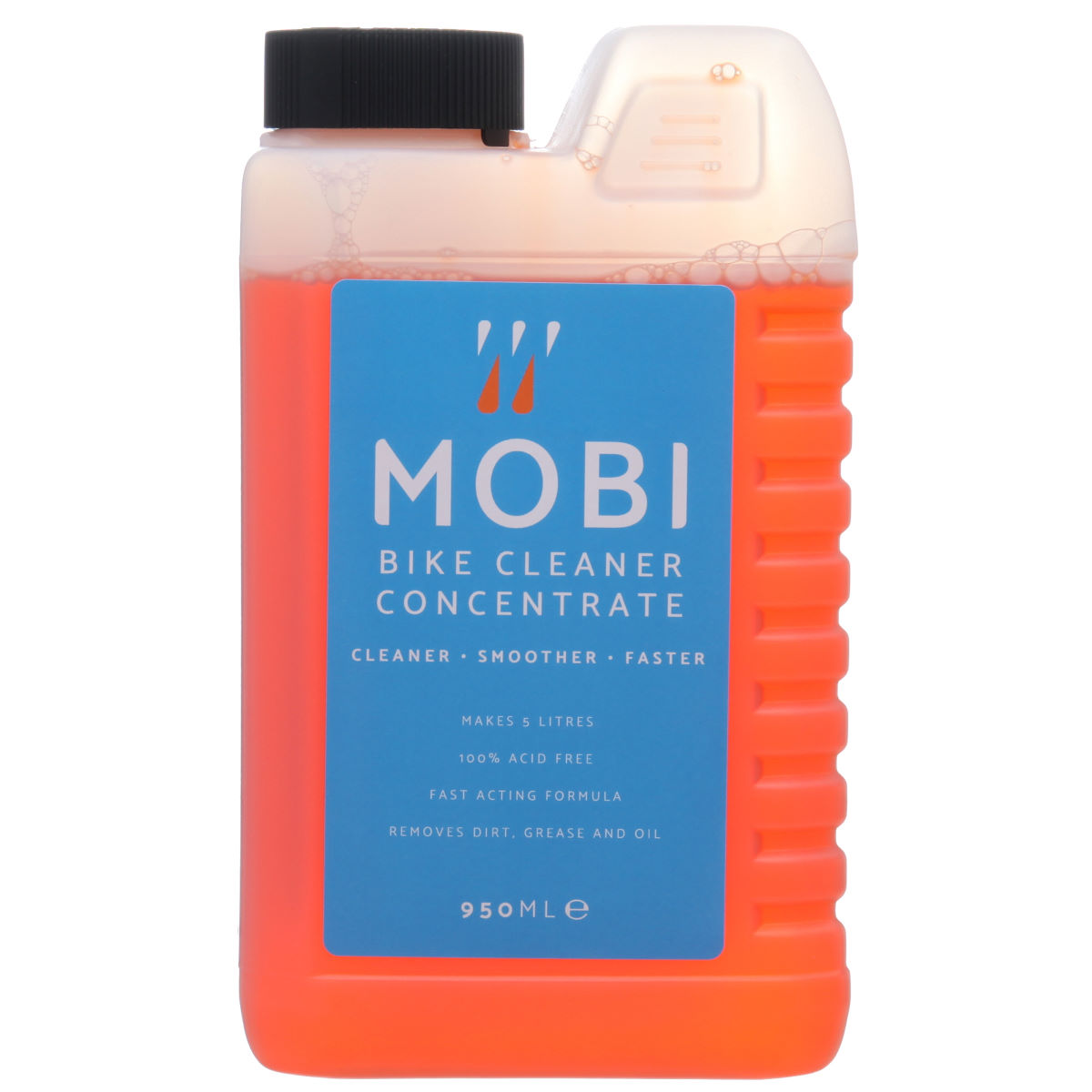 Mobi Mobi Bike Cleaner Concentrate 950ml   Cleaning Products