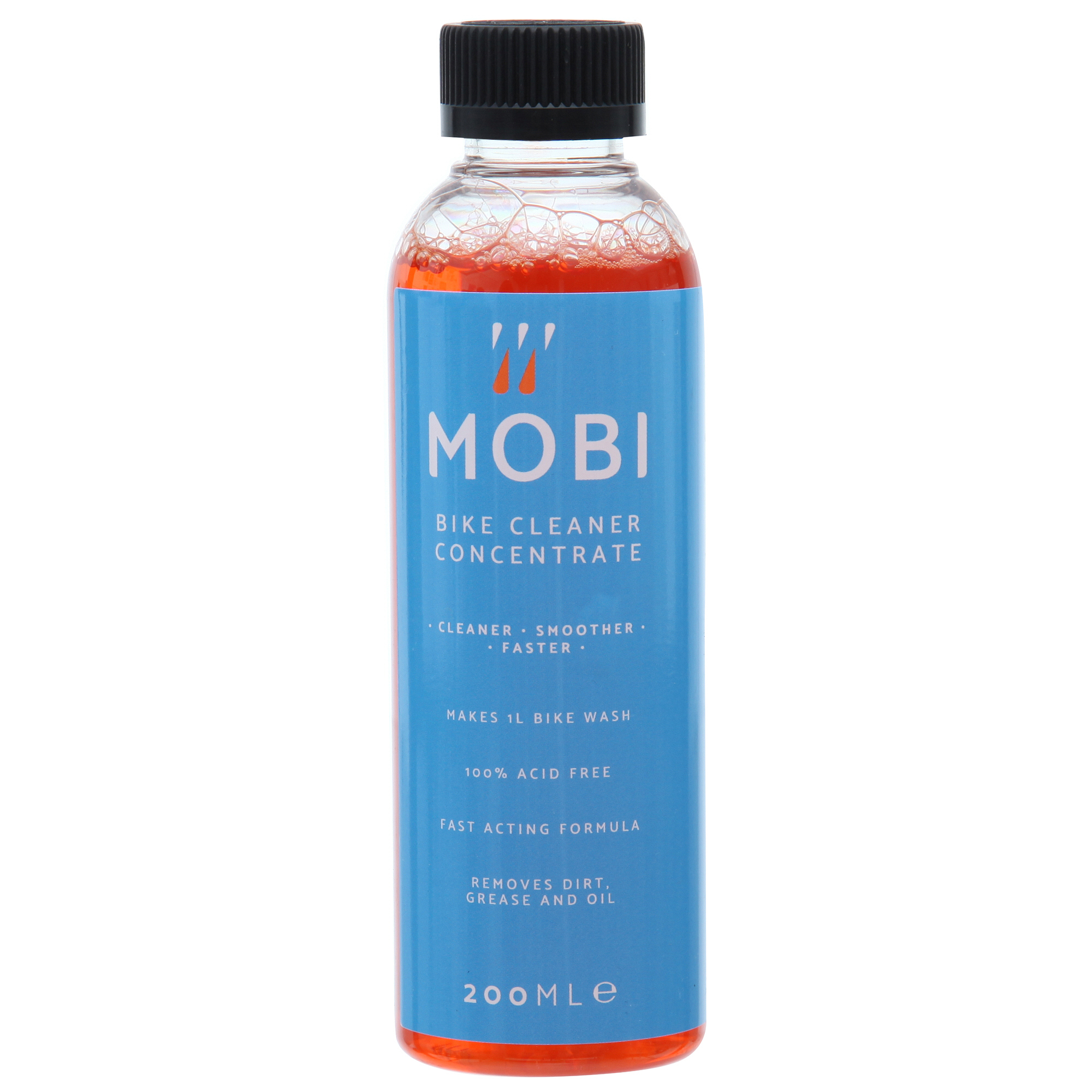 Mobi Bike Cleaner Concentrate 250ml | polish_and_lubricant_component