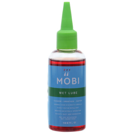 Mobi Wet Lube 100ml