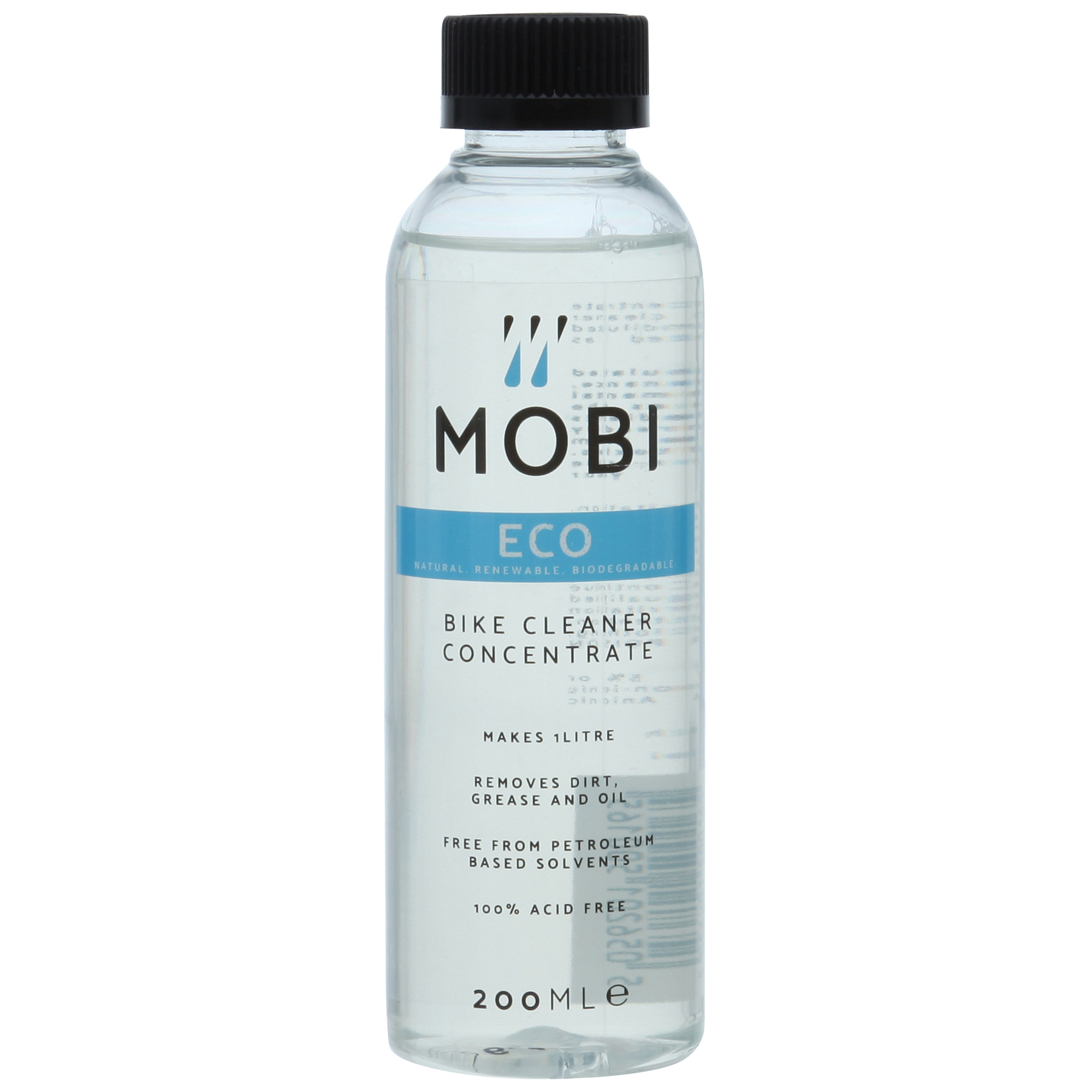 Mobi Eco Bike Cleaner Concentrate 200ml | polish_and_lubricant_component