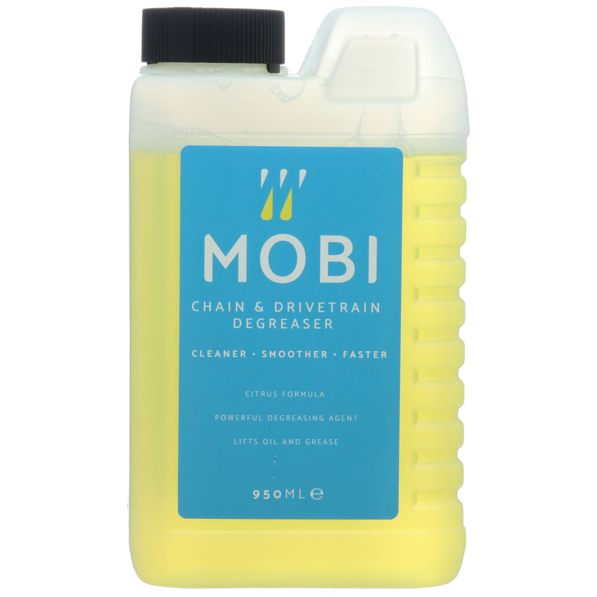 Mobi Citrus Degreaser Chain Cleaner 950ml - 950ml  Cleaning Products