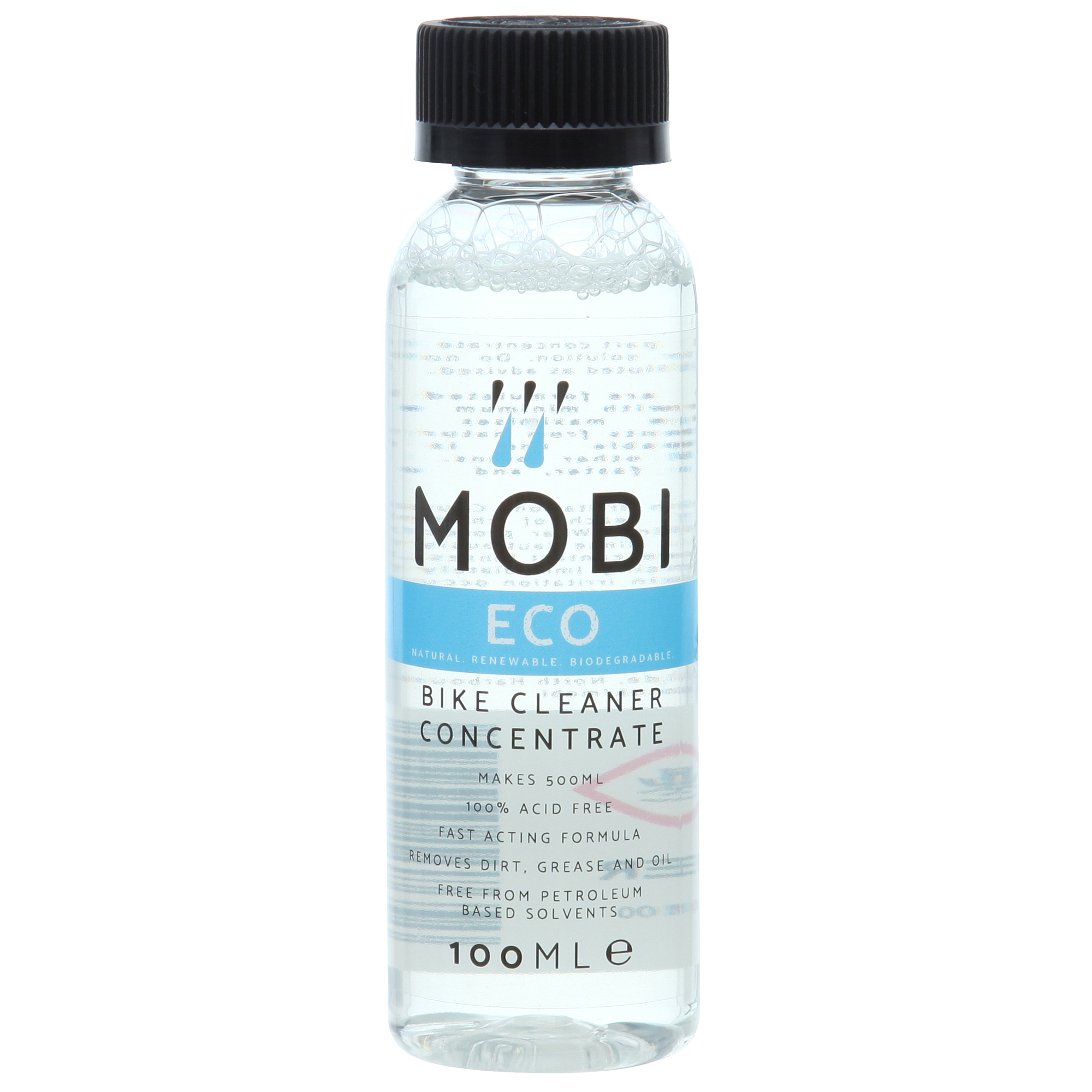 Mobi Mobi Eco Bike Cleaner Concentrate 100ml | polish_and_lubricant_component