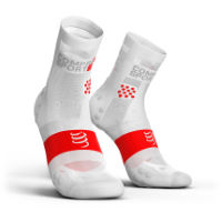 Calcetines de corte alto Compressport Racing V3.0 Ultralight Run