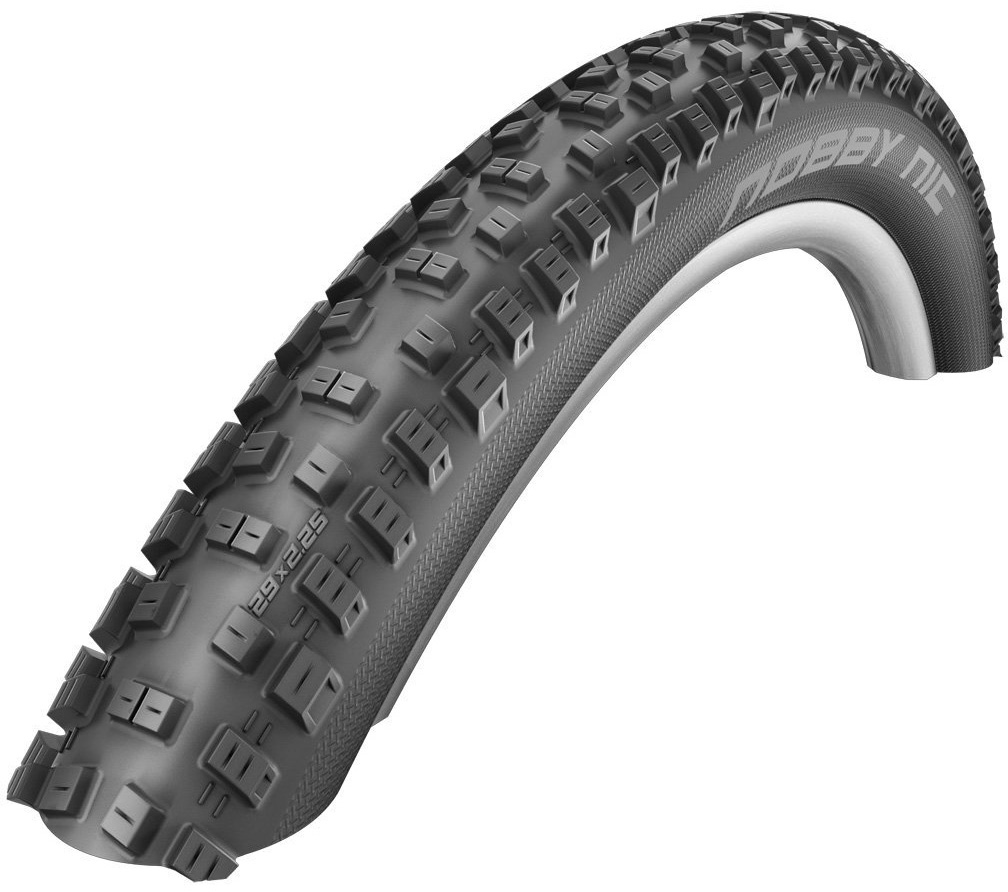 Schwalbe Nobby Nic 27.5 X 2.35 Performance Addix  Folding Mountain Bike Tire