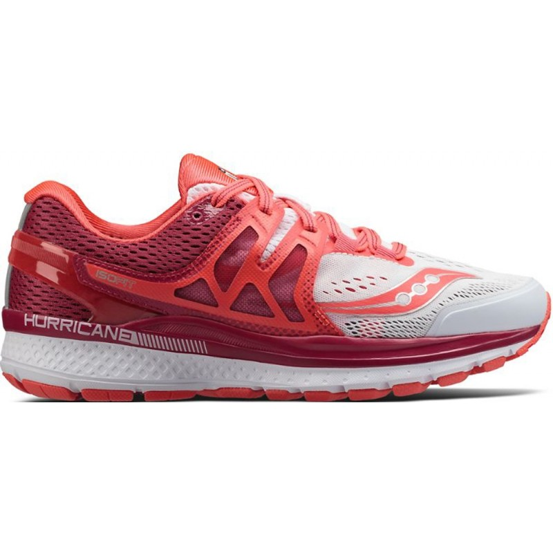 Saucony Women's Hurricane ISO 3 Shoes | Løbesko