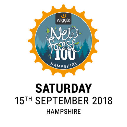 Wiggle Super Series New Forest 100 Sportive 2018 (SAT)