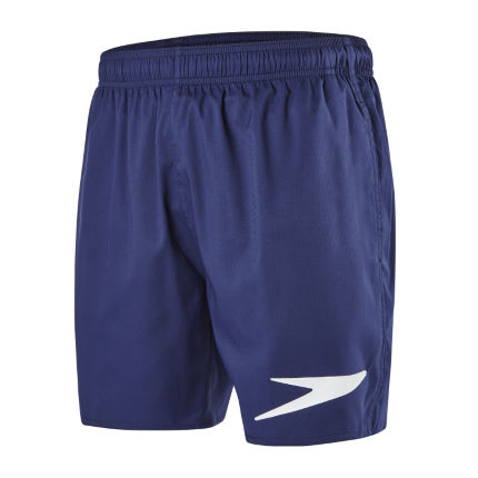 "Speedo Sport Solid 16"" Watershort"