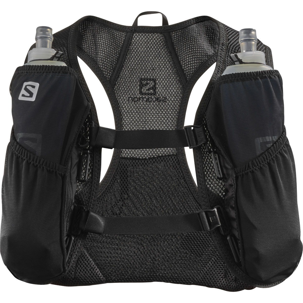 Salomon Agile 2 Set Hydration Pack