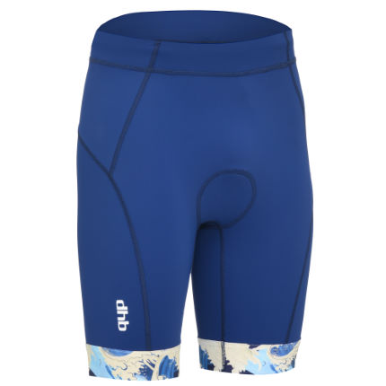 dhb Blok Tri Short - Wave