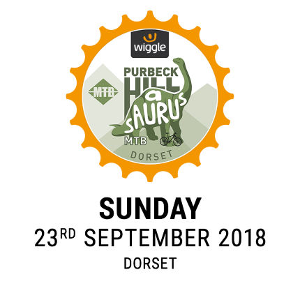 Wiggle Super Series Purbeck Hill-a-Saurus MTB 2018