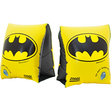 Zoggs Batman Armbands