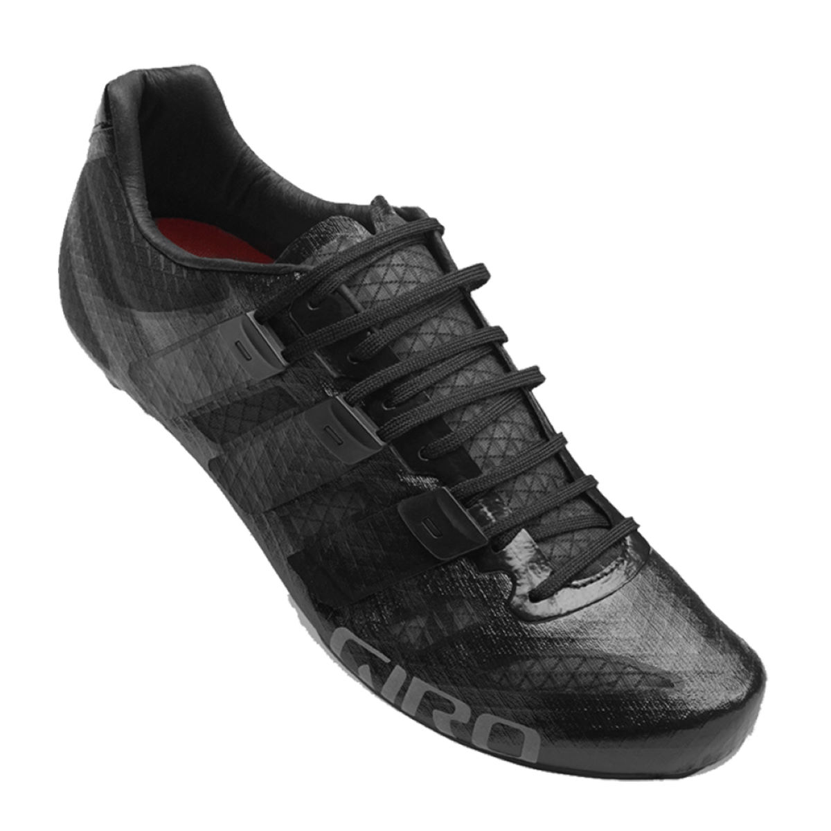 Zapatillas de carretera Giro Techlace Prolight - Zapatillas para bicicletas de carretera