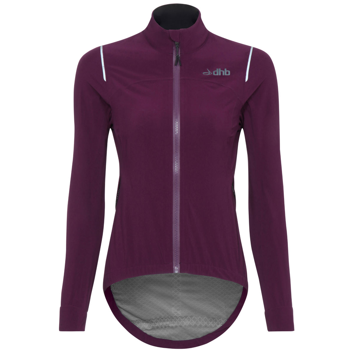 dhb dhb Aeron Womens Storm FLT Waterproof Jacket   Jackets