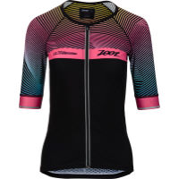 Zoot Womens Ultra Tri Aero Short Sleeve Top