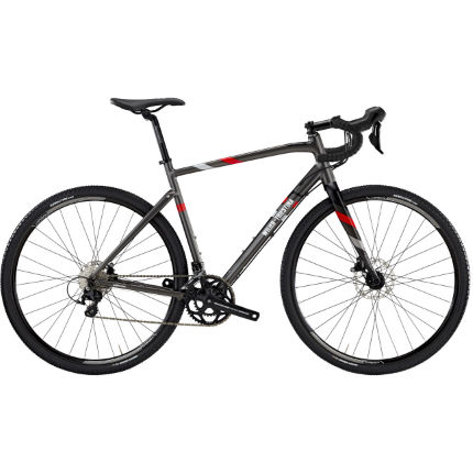 Wilier Jareen (105 -2018) Adventure Road Bike