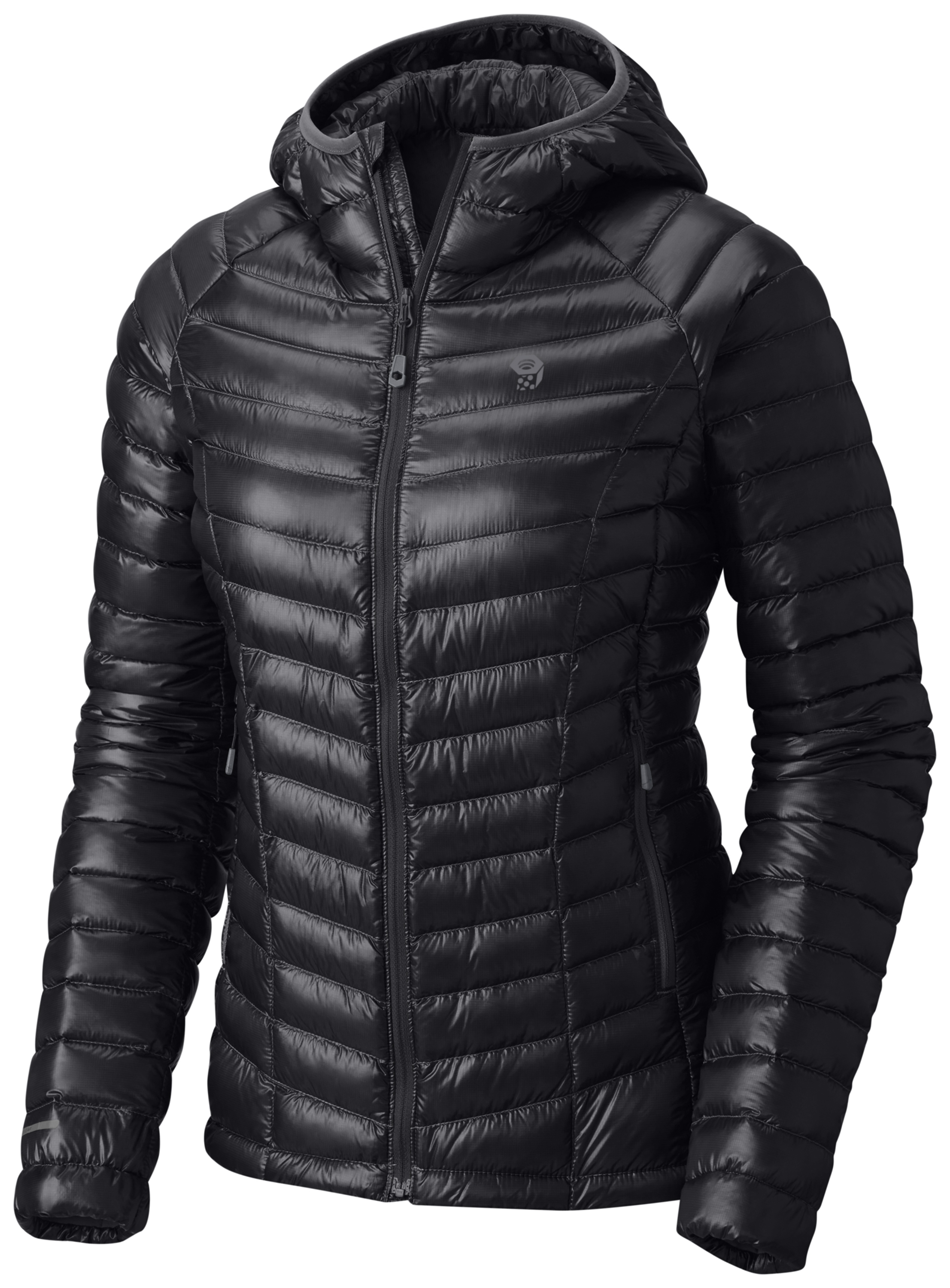 Mountain Hardwear Women's Ghost Whisperer Hooded Down Jacket | Jackets