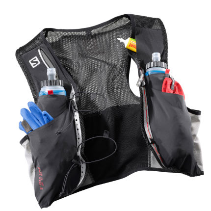buy popular 1689d 639d5 wiggle.co.nz | Salomon S/Lab Sense Ultra 2 Set | Hydration Vests
