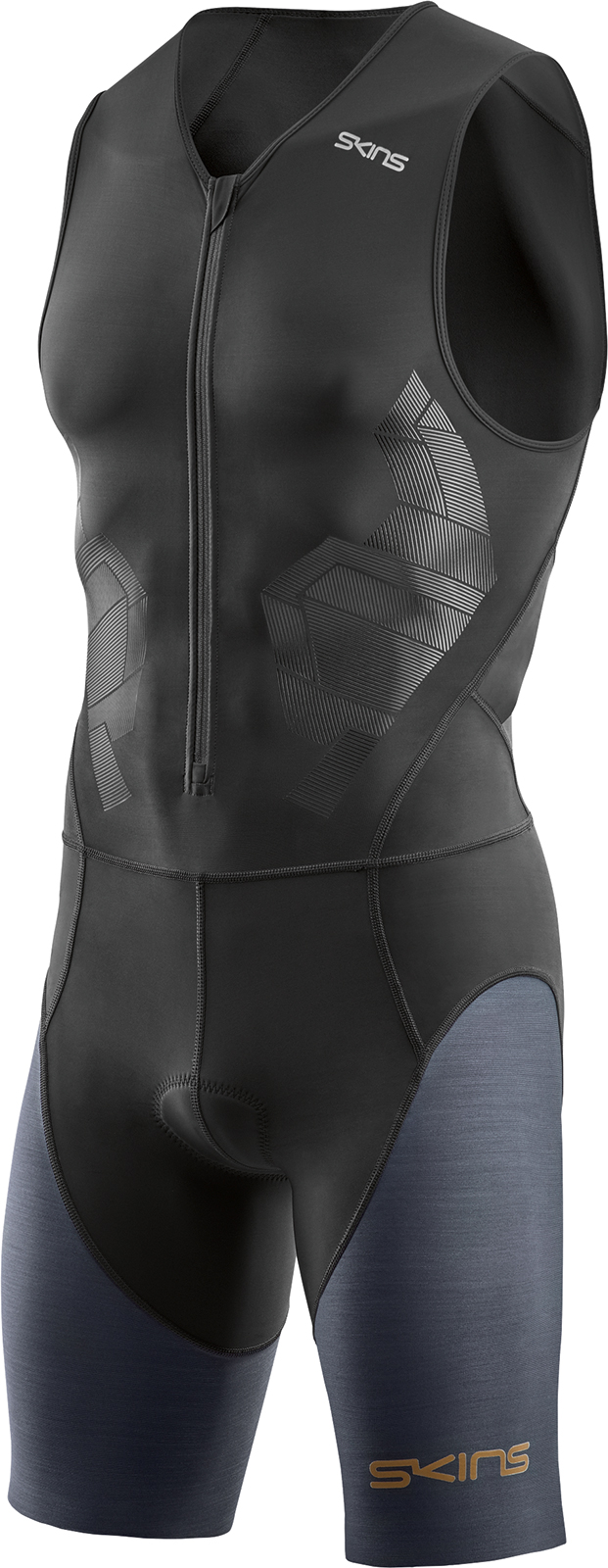 SKINS TRI-DNAmic Sleeve Skinsuit | Jerseys