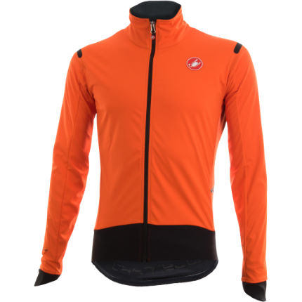 Castelli Exclusive Alpha ROS Light Jacket