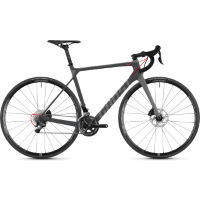 Ghost Nivolet X5.8 Disc (2018) Road Bike