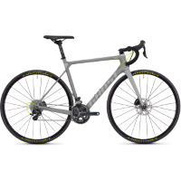 Ghost Nivolet X3.8 Disc (2018) Road Bike