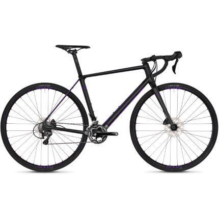 Ghost Violent RoadRage 5.8 (2018) Adventure Road Bike
