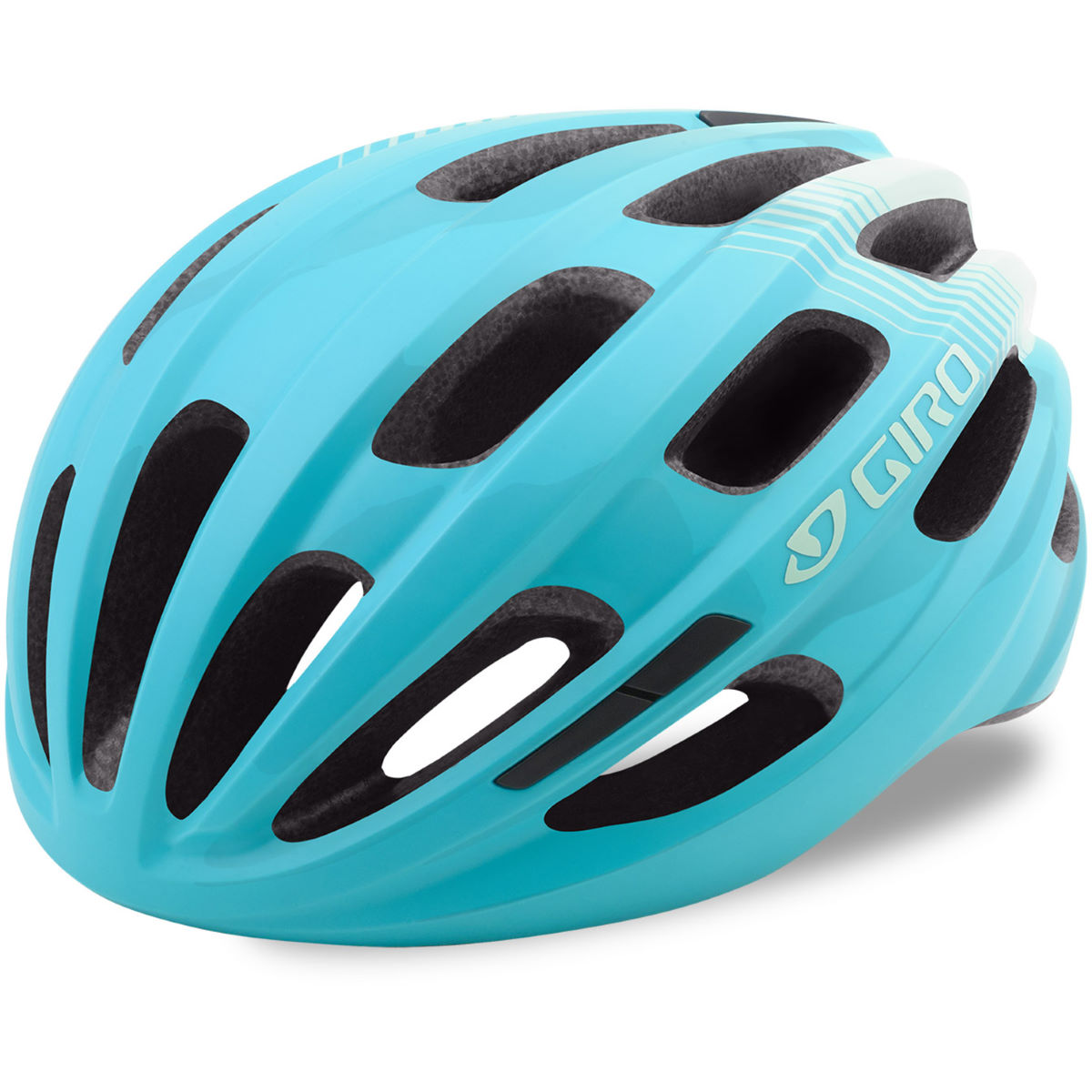 Turning Isode Helmet - Casques Route
