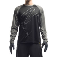 Nukeproof Outland Long Sleeve Jersey - Nsketch