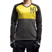 Nukeproof Blackline Womens Long Sleeve Jersey - NP
