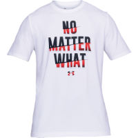 Under Armour No Matter What T-shirt (korte mouwen)