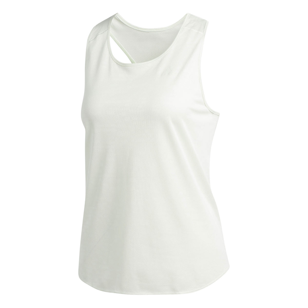 adidas Women's TKO Tank   Running Vests