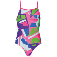 Arena Girls Jumble Swimsuit