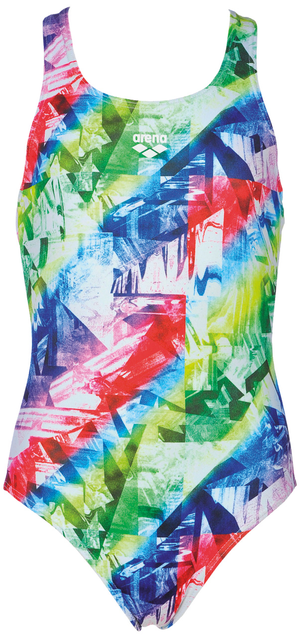 Swimsuit De Wiggle Bain PièceArena Maillots Glitch Une Girl's WYE9DIH2