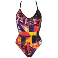 Arena Womens Instinct Swimsuit